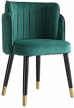 ShiSyan Dining Chair 2 Chairs Nordic Light Ins
