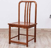 ShiSyan Dining Chairs Dining Chair Backrest Solid