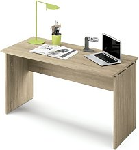 Shivansh Desk Ebern Designs Colour: Beige