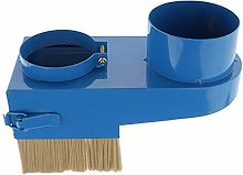 Shiwaki Spindle Dust Shoe Cover Cleaner for CNC