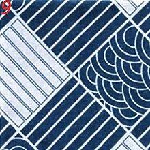 SHIYONG Cotton Linen Plaid Table Mats Napkins