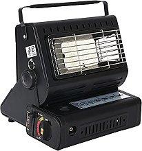shizuku Portable Gas Heater, Heating Stove Gas,