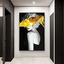 SHKHJBH Art walls 23.6x31.5in(60x80cm) no frame