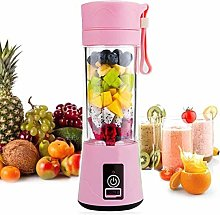 SHKUU Mini Blender, Portable Blender for Smoothies