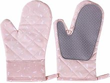 Shndhi BBQ Grill Oven Mitts gloves Oven gloves