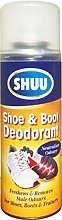 Shoe & Boot Deodorant Spray Shoe Boots Trainers
