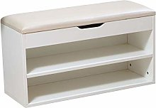 Shoe Cabinet Bench Home Shoe Bench Flip Storage