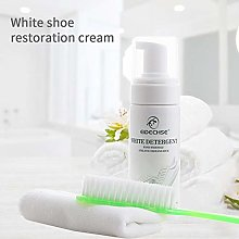 Shoe Cleaner Kit, Leather White Shoes Cleaner