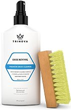 Shoe Cleaner Kit- Tennis, Sneaker, Boots, More -