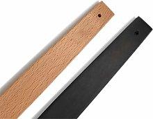 Shoe Horn for Men Women Wood Shoe Slides Adult Men