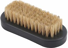 Shoe Polish Brush Brush Natural Leather Soft