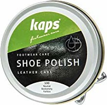 Shoe Polish Paste, Cleans Nourishes Protects and