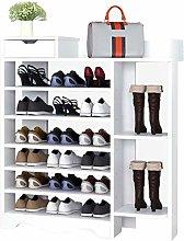 Shoe Rack 7-layer Multi-function Shoe Rack Home