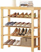 Shoe Rack, Creative and Sturdy Small Shoe Rack,