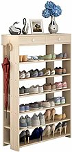 Shoe Rack Multi-layer Simple Household Economical