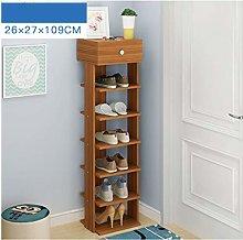 Shoe Rack Shelf Multi-layer Household Economical