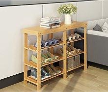 Shoe Rack Shoe Cabinet Home Shelf Storage Stool
