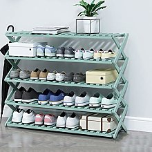 Shoe Rack Simple Household Shoe Rack Free