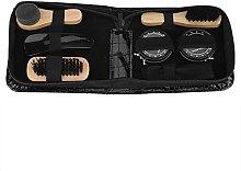 Shoe Shine Care Kit - 8PCS Shoe Shine Care Kit