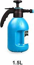 SHOH Pressure Spray Bottle Adjustable Copper