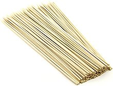 SHOP OF ACCESSORIES - Bamboo Wooden Skewers (100)
