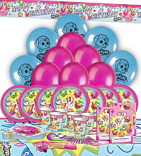 Shopkins Ultimate Party Pack