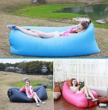 SHOPPERS STOP INFLATABLE LOUNGER AIR SOFA COUCH