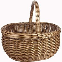 Shopping Basket Large Deluxe Shopper