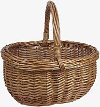 Shopping Basket Small Deluxe Shopper