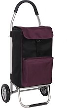 Shopping Trolley Lightweight Foldable Travel |
