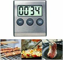 Short timer timer kitchen alarm clock stopwatch