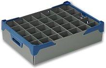 Shot Glass - Glassware Storage Box - Glassjacks |