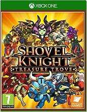 Shovel Knight Treasure Trove Xbox One Game