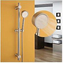 Shower and Shower Set-Shower Kit Includes