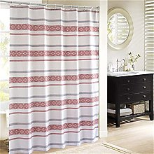 Shower Curtain for Bathroom Waterproof Shower