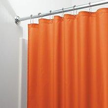 Shower Curtain InterDesign Colour: Red