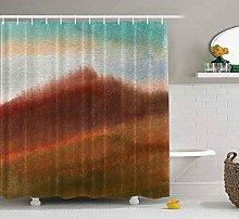 Shower Curtain,Shower Curtain Kids Shower Curtain