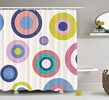 Shower Curtain, Shower Curtain Kids Shower Curtain