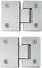 Shower Doors Hinge Replacement Parts,Heavy Duty