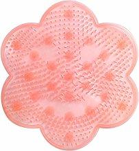 Shower Foot Massager Scrubber & Cleaner - Improves