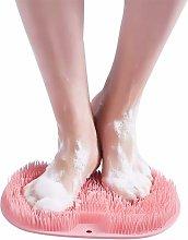 Shower Foot Scrubber, Shower Foot Massage Scrub
