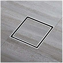 Shower organizer suction Floor Drain Cover Waste