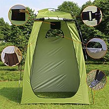 Shower Privacy Toilet Tent Changing Room Privacy