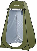 Shower Privacy Toilet Tent Portable Pop Up