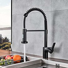 Shower Taps Bathroom Sink Taps Matte Black Nickel