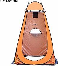 Shower Tent Pop-up Dressing Tent, Foldable