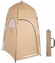 Shower Tent Toilet Camping Bedroom Portable