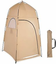 Shower tent toilet camping portable room changing