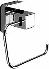 Showerdrape - Pushloc Wall Mounted Suction Toilet