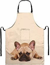 Showudesigns Polyester Adjustable Apron with